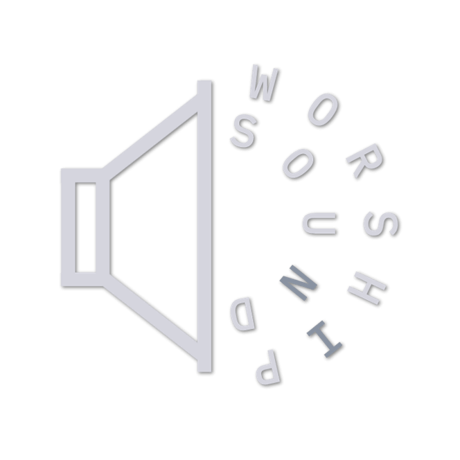 sound in worship logo
